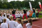 Beste Veranstaltungen der Sportabzeichen-Tour 2013 geehrt!